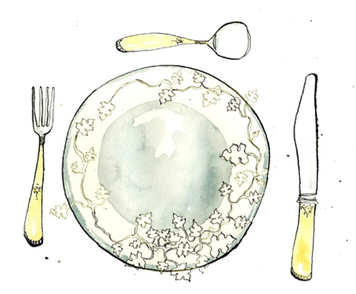 Charlotte Mitchell's Lamb Recipes
