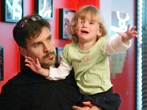 Supernanny - Articles - Parenting Advice: Discipline - All 4