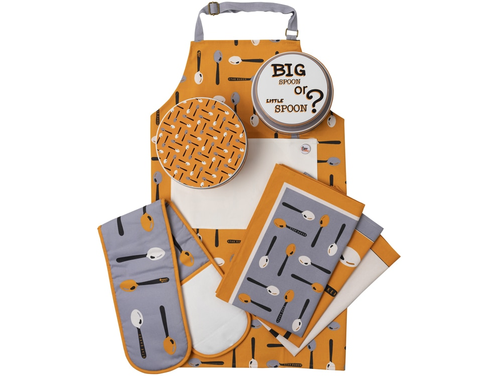 Stand Up To Cancer Apron