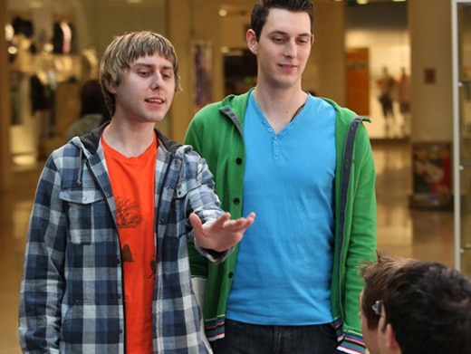 The Inbetweeners - Articles - S3-Ep3: Music - All 4