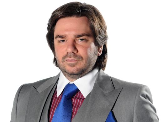 Douglas Reynholm