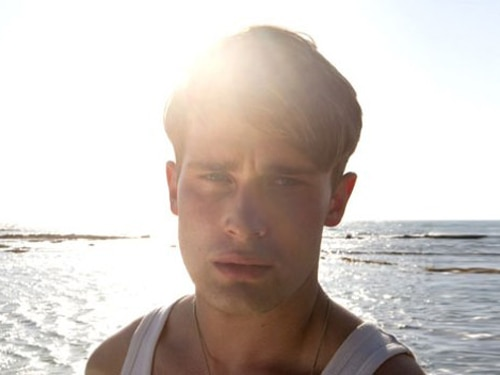 Interview: Christian Cooke