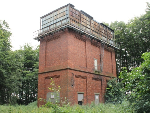 Pannal Water Tower Suppliers