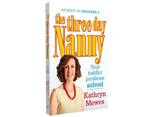 The Three Day Nanny Book