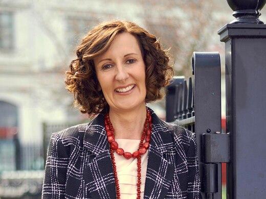 Kathryn Mewes