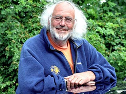 Professor Mick Aston: A Time Team Tribute