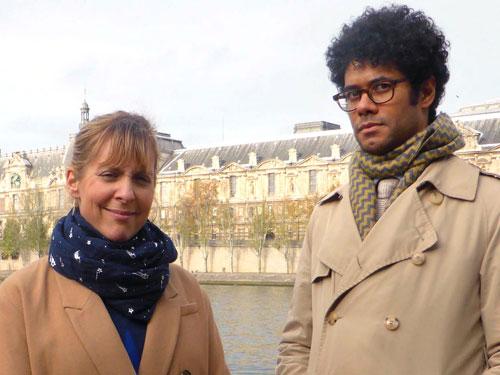 Travel Man 48 Hours in Paris