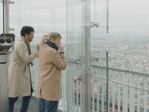 Mont Parnasse Tower