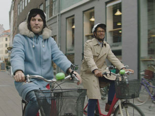 Bike with Mike in Copenhagen