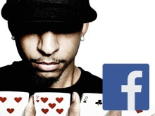 Troy's Facebook