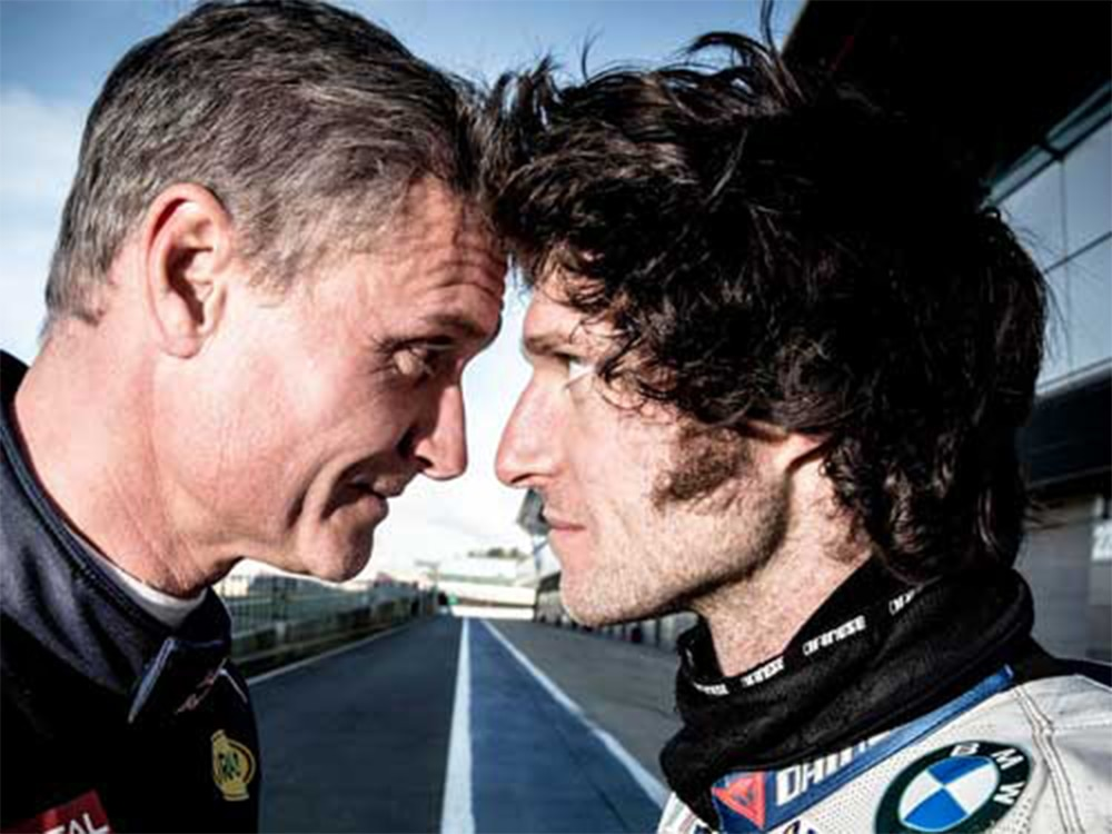 Speed with Guy Martin: F1 Special