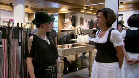 S7-Ep13: Dressing for Germany
