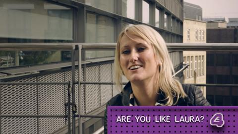 Drifters: Lauren O'Rourke Interview