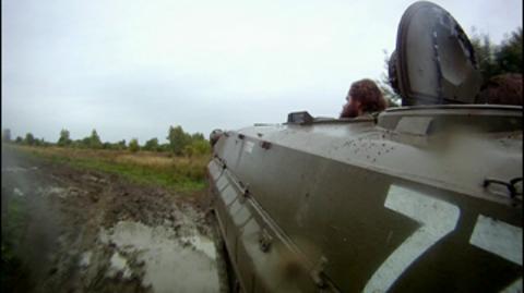 Tank you please