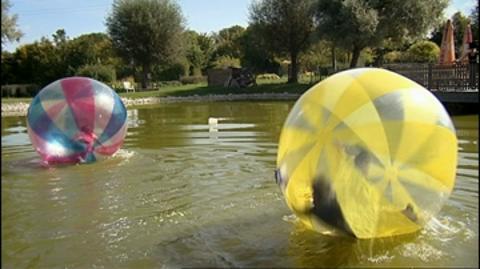 AquaSpheres