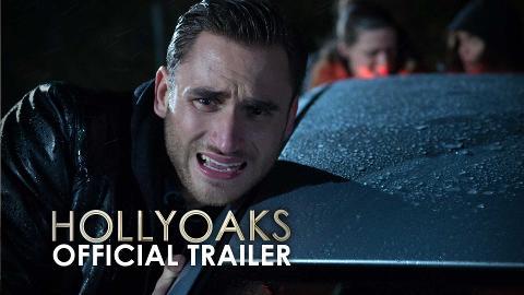 Hollyoaks Trailer 11th-15th November