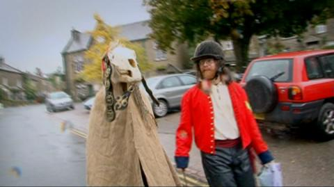 Ep3: Dobbin Meets the Village