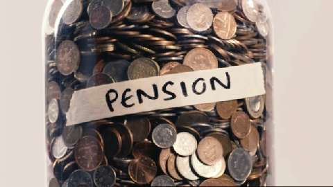 What's Your Pension Really Worth? Trail