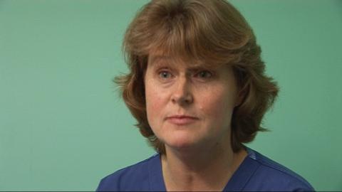 S2: Consultant midwife Suzanne explains VBAC