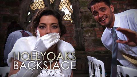 Joe and Lindsey's Wedding