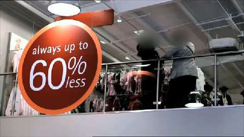 Secrets of the Discount Stores - Trail