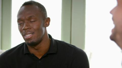 S2-Ep1: Jamie and Jimmy Meet Usain Bolt