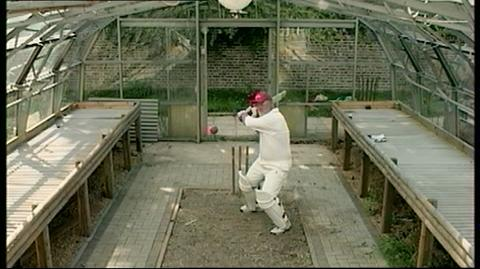 The Mike Gatting Glass Smash Bash Proposal