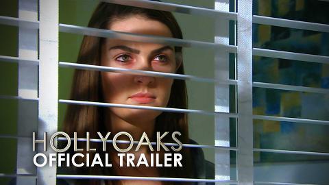 C4 Hollyoaks Trailer 20-24 January