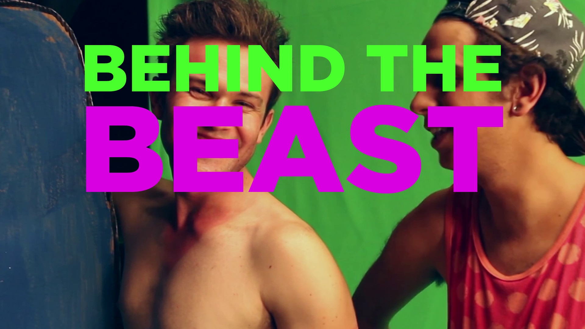 S2-Ep3: Behind the Scenes