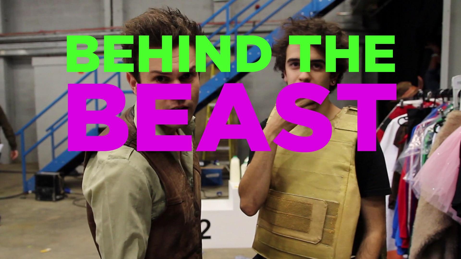 S2-Ep4: Behind the Scenes