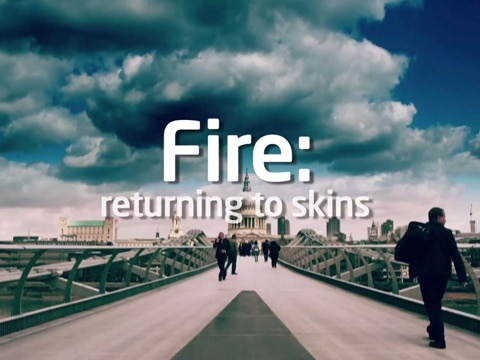 Skins Fire: Returning to Skins