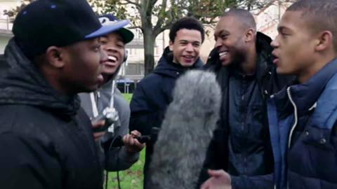 MOTW: Youngers Memories with Mandem