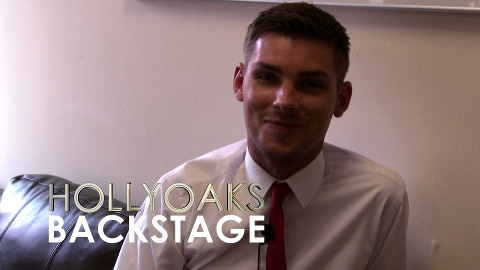 #HollyoaksWhodunnit: The Cast Guess Fraser's Killer