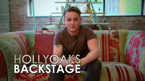Alfie discusses Jason's Body Dysmorphia