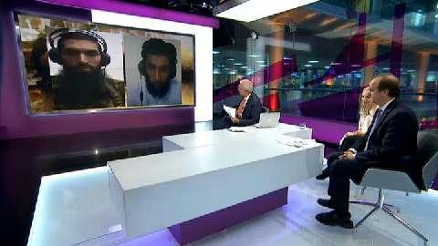 Jihad, the debate - can it ever be justified?
