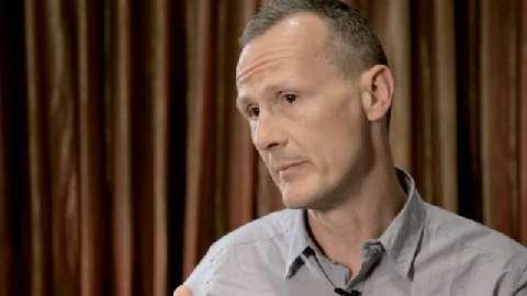 Marc Munden Interview