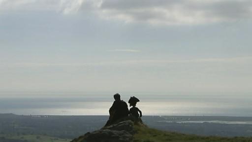 Gruff Rhys on the trail of John Evans
