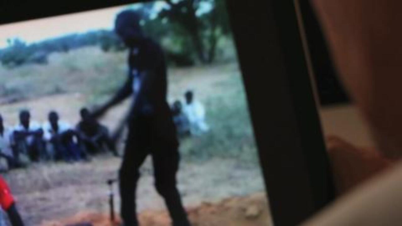 Dispatches: Nigeria's Hidden War