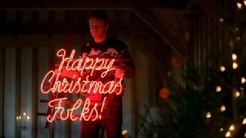 Jamie's Cracking Christmas - Trailer