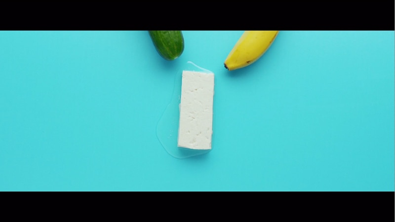 Cucumber Banana Tofu - Trailer