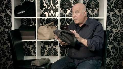 How to Spot a Fake Bag