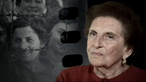 Holocaust: Night Will Fall Trailer