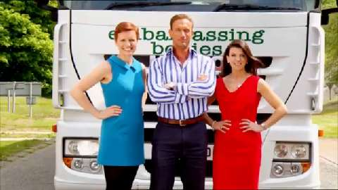 Trailer - Embarrassing Bodies Specials