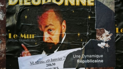 Lyon after Charlie Hebdo - synagogues 'virtual fortresses'