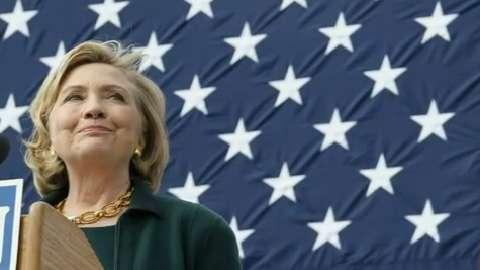 Hillary Clinton's presidential bid: is America ready?