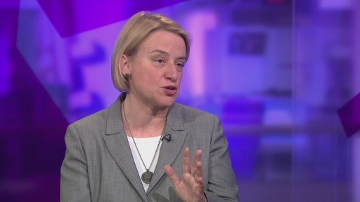 Greens party's Natalie Bennett: We need to recycle society's wealth