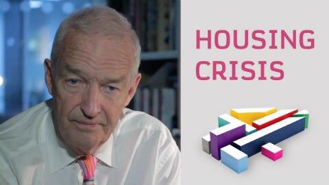Housing market: out of control? | Jon Snow Explains Ep.1