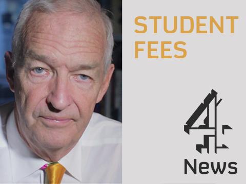 Student debt: is it worth it? Jon Snow Explains 2