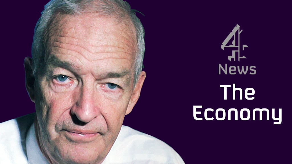 The economy: are we richer than five years ago? | Jon Snow Election Ep.3