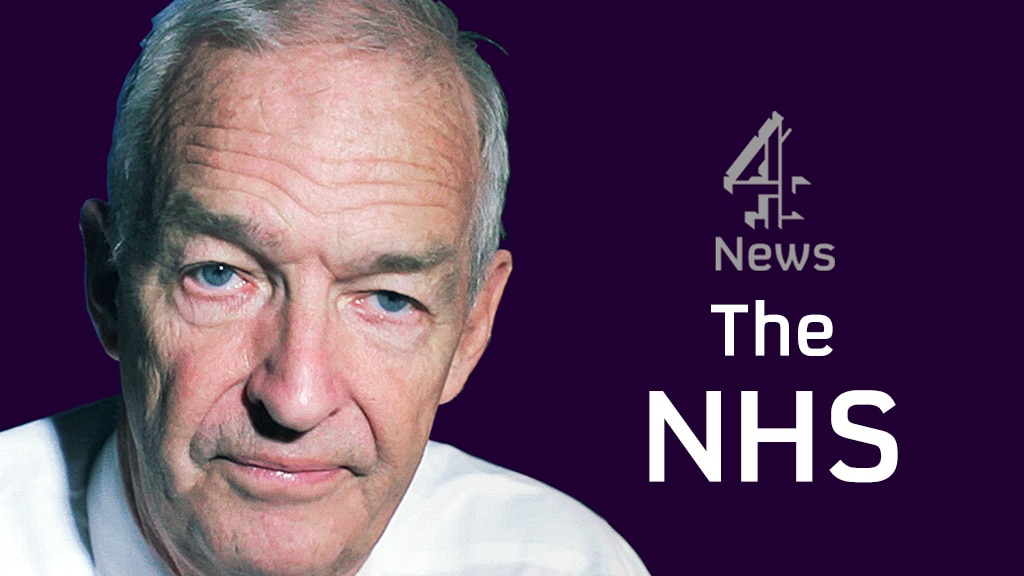 The NHS - will it survive? | Jon Snow Election Ep.4